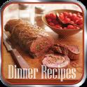 Dinner Recipes Free !!