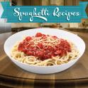 スパゲティのレシピ