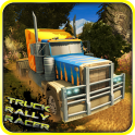 Super Truck Rally Racer Drift