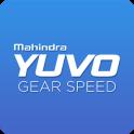 Mahindra YUVO gear App