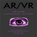 Joe McGee Business Card