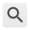 SearchBar Ex 検索ウィジェット