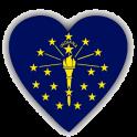 Estaciones de radio de Indiana