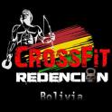 Redencion CrossFit