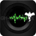 Ghost Host Events Ghost Box P
