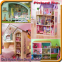 diseños plan la casa muñecas