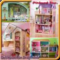 Doll House Plan Designs
