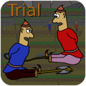 Pawney's Wrath Trial