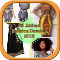 All African Fashion Dresses