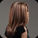 Hair Highlight Color VIDEOs