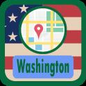 USA Washington Maps