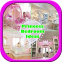 Princess Schlafzimmer Idea
