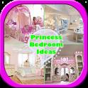 Princesse Chambre Idea