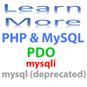 PHP MySQL Connectivity