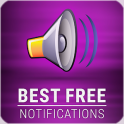 Free Notification & SMS Sounds