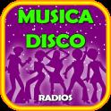 Música Disco de los 70 y 80