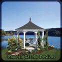 Modern Gazebo Design