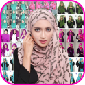 Hijab Tutorial Step By Step