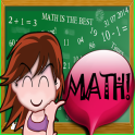 Kids Math Game Challenge