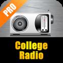 College Music Radio Pro