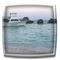 Calm Beach Rest LIVE WALLPAPER