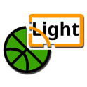 Basketball Score Light