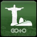 Rio de Janeiro Offline City Travel Guide & Maps