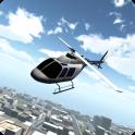 Voo Helicóptero polícia 2015