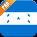 Honduras Live Radio Pro