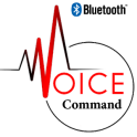 Perintah Suara untuk Arduino
