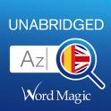 English Spanish Dictionary Unabridged