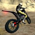 Dirt Motocross Simulator