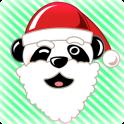 पांडा क्लॉस बात कर