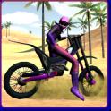 Adventure Motocross Simulator
