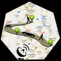 Personal Tracker GPS Free