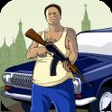 Russian Mafia: Gangster Driver