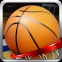 Basketball manie