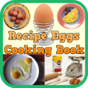Recipe Eggs Cooking Book
