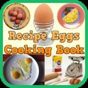 Recipe Eggs Cooking Book