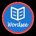 Wordsee Vocabulary Widget