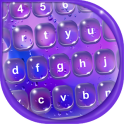 Color Rain Keyboard Themes