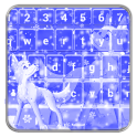 Snowfall Keyboard Changer