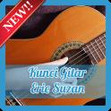 Kunci Gitar Erie Suzan