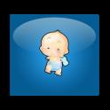 Bébé évolution, mois par mois