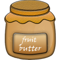 cunning recipes- fruit butter