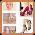 Beauty High Heels Styles