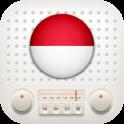 Radios Indonesia AM FM Free
