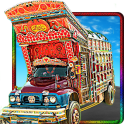 Cargo Truck Driver Hero 3D