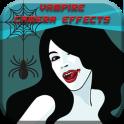 Vampire Camera Effects