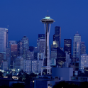 Seattle Wallpaper Travel